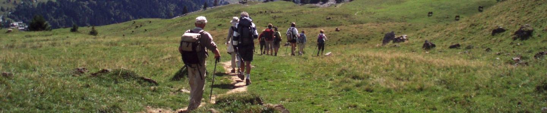 Séjours et randonnées dans le Vercors
